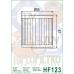 Filtru Ulei Hiflofiltro Kawasaki HF123 OEM 16099-004